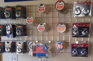Buy moving supplies at Kleinwood Storage in Spring, TX