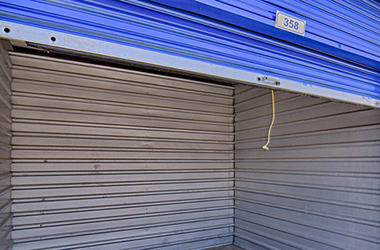 Self storage in Port Arthur, TX