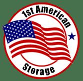 1st American Storage