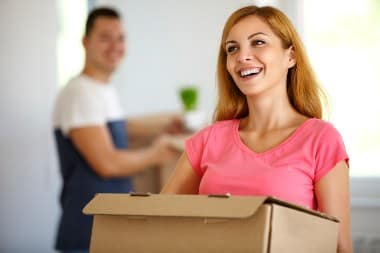 Store your possessions at Right Move Storage in Houston, Texas