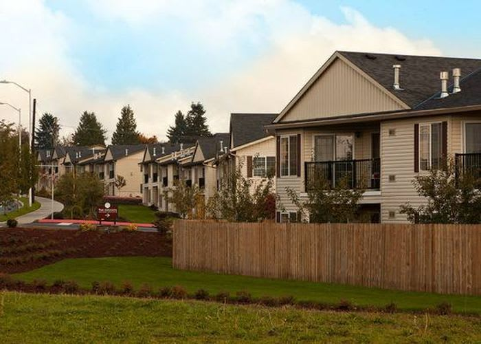 Enjoy the neighborhood at The Addison Apartments in Vancouver