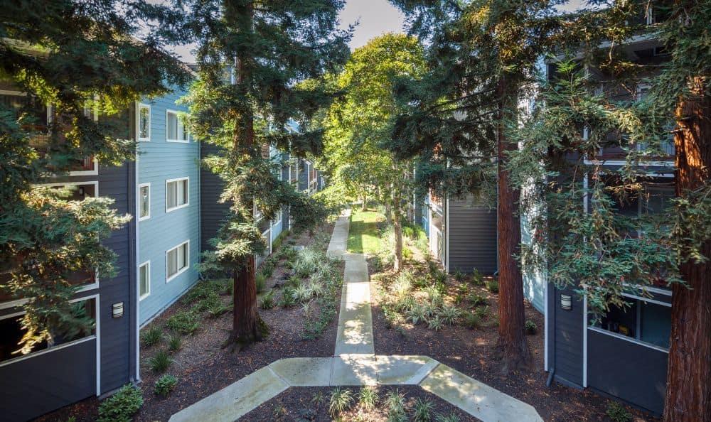 Yards At Metro Six55 Apartments