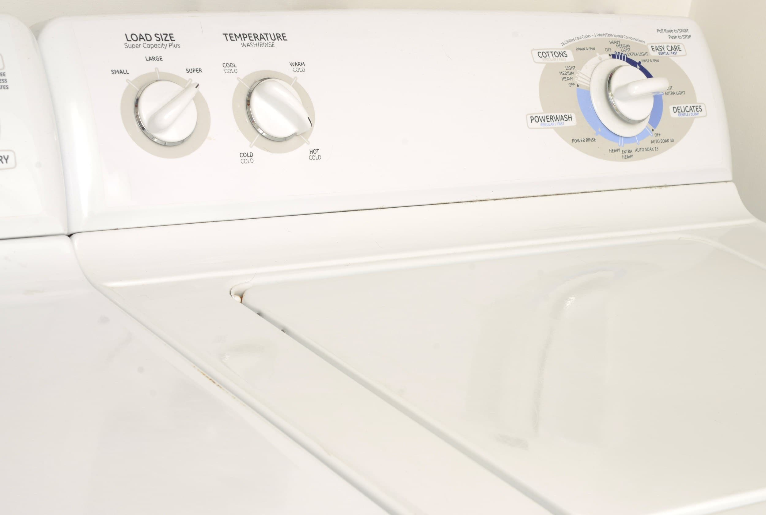 Washer/Dryer at Metro Six55 Apartments