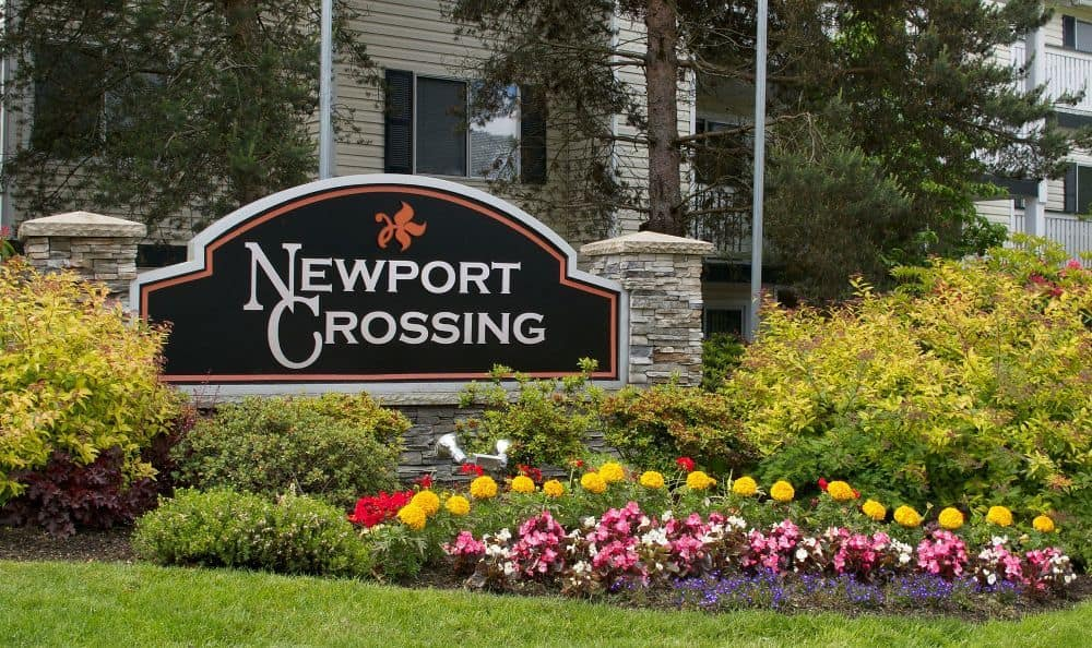 Welcome to Newport Crossing Apartments