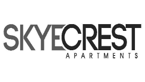 Skyecrest Apartments logo