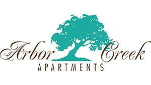 Arbor Creek Apartments logo
