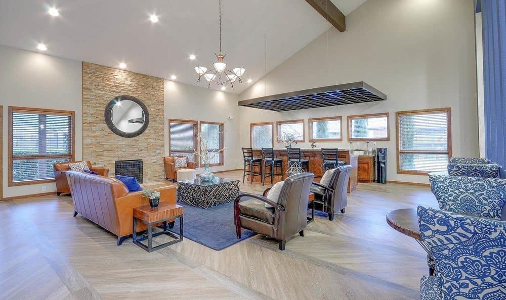 Clubhouse At Arbor Creek Apartments