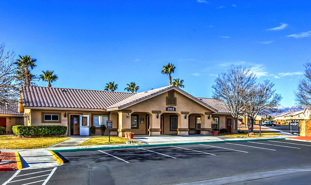 Come see us in the rental office at Portola Del Sol