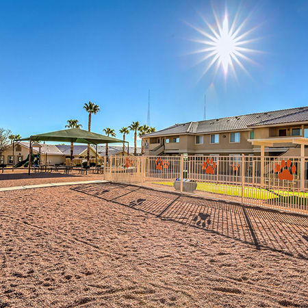 Neighborhood photo of Portola Del Sol in Las Vegas