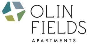 Olin Fields Apartments logo