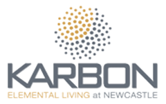 Karbon Apartments logo