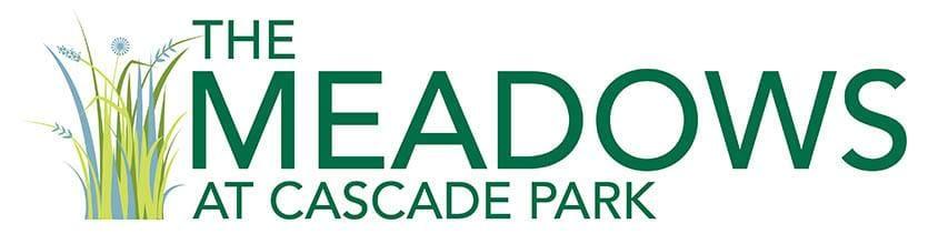 Meadows at Cascade Park Apartments logo