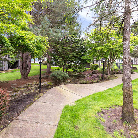 Neighborhood photo of Meadows at Cascade Park Apartments in Vancouver