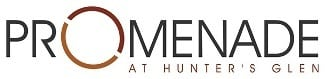 Promenade at Hunter's Glen Apartments logo