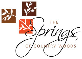 Springs of Country Woods Apartments logo