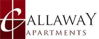 Callaway Apartments logo