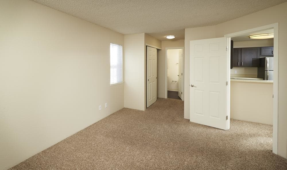 Rooms in our residences at Bluesky Landing Apartments