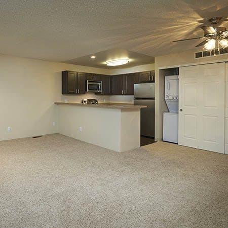 1 & 2 Bedroom Apartments in Lakewood, CO | Blue Sky Landing