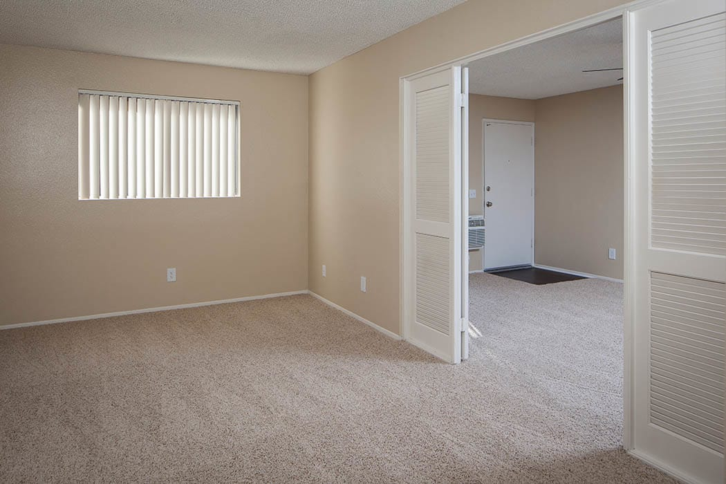 Side Room at Hillside Terrace Apartments in Lemon Grove