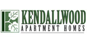 Kendallwood Apartments logo