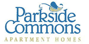Parkside Commons Apartments logo