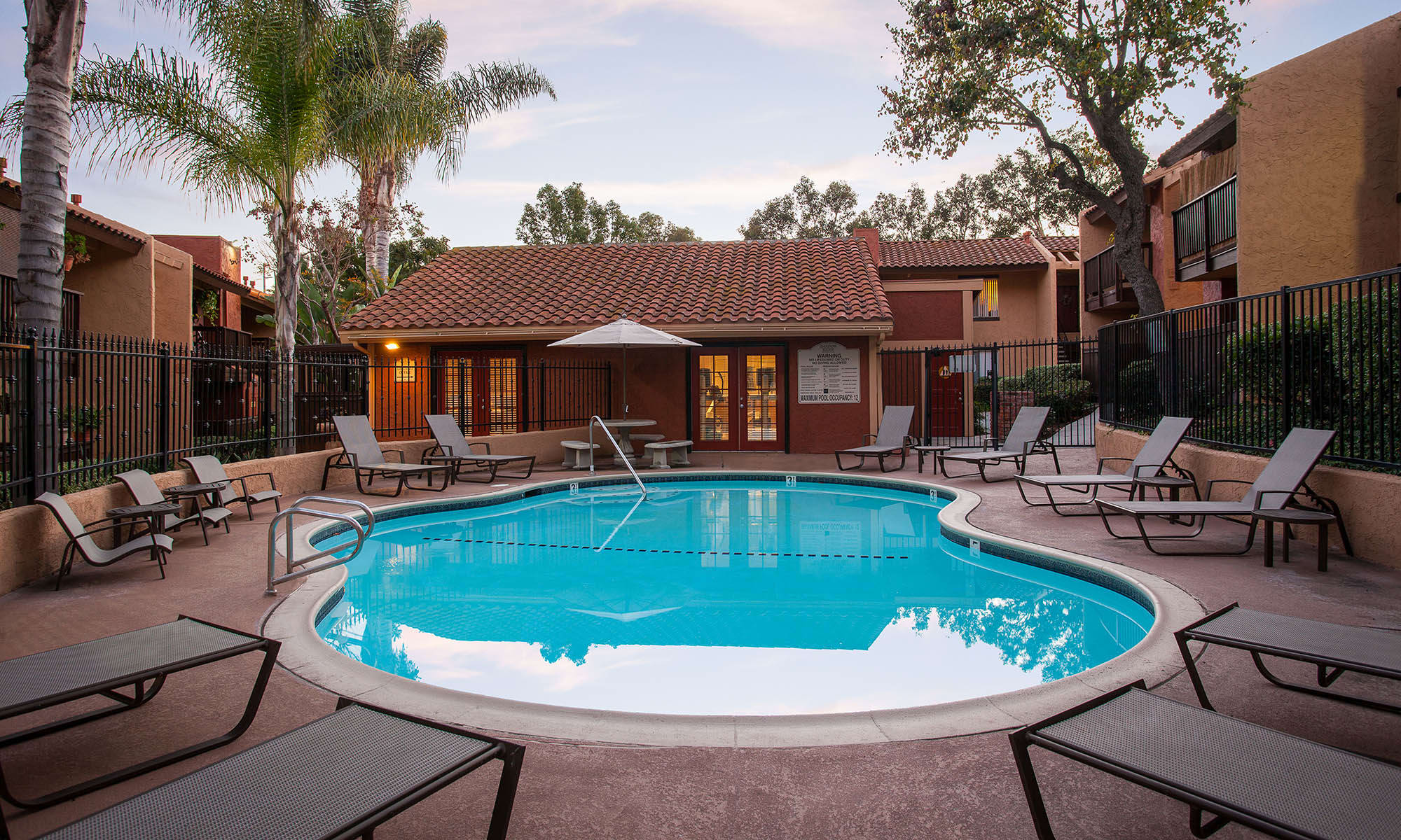 Apartments in Oceanside, CA