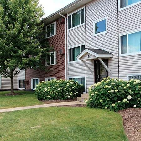 Neighborhood photo of Westline Apartments in Hanover Park