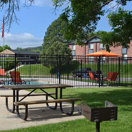 Neighborhood photo of Mountain Vista Apartments in Lakewood