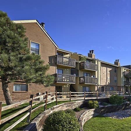 Neighborhood photo of Silver Reef Apartments in Lakewood