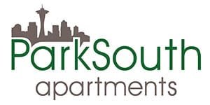 Park South Apartments logo