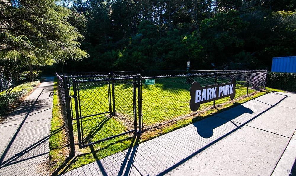 Bark Park at Serramonte Ridge Apartment Homes