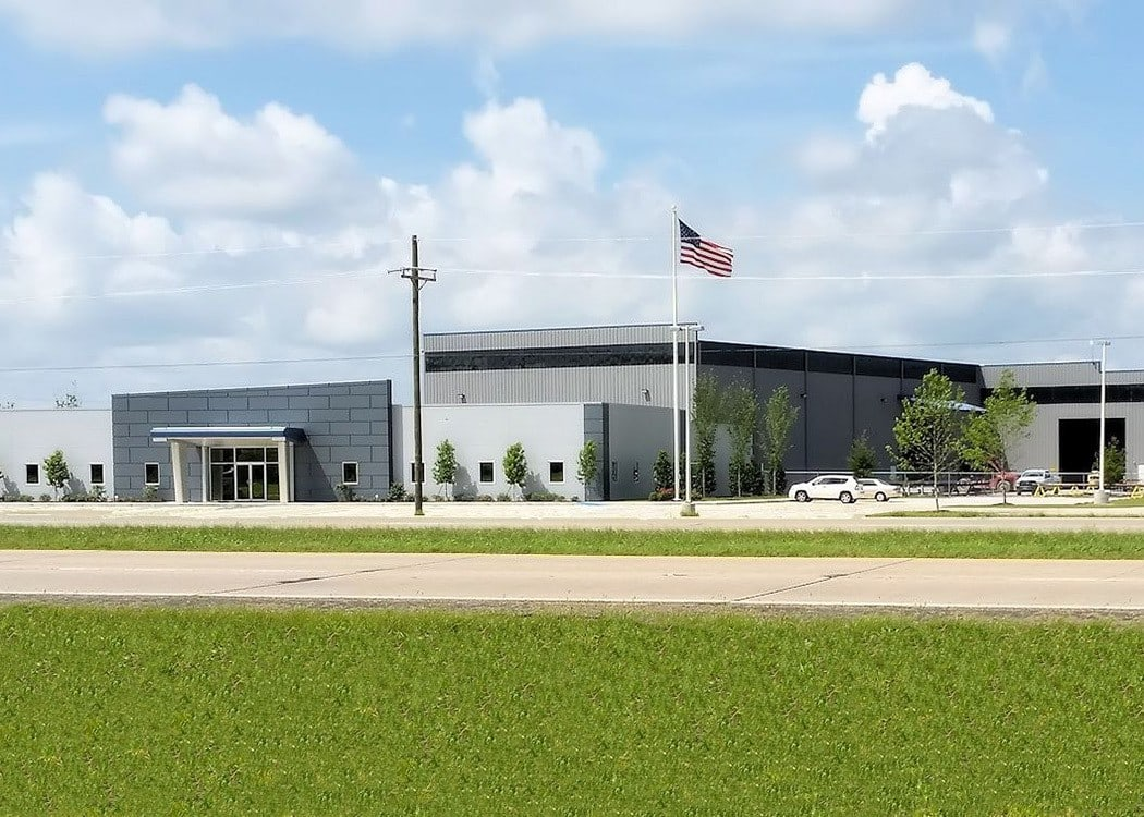 Freco's Premium Fishing Tools is a commercial industrial office and warehouse complex property in our portfolio.