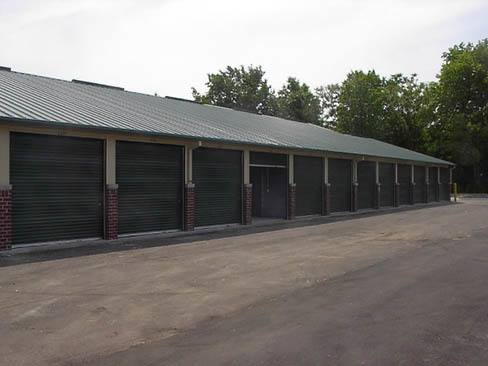 Storage Units At BinTris Moving and Self Storage - Lakeshore In Saint Joseph