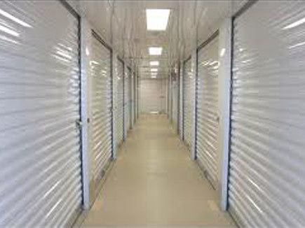 Secure self storage in Saint Joseph, Michigan