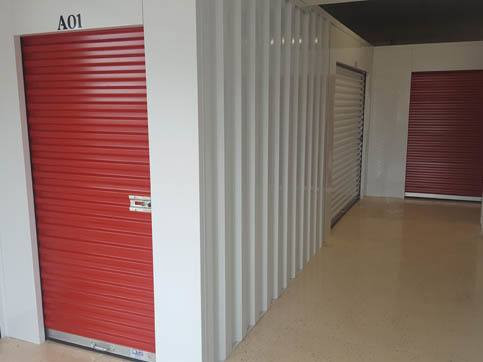 Climate Controlled Storage Units At BinTris Moving and Self Storage - FairPlain