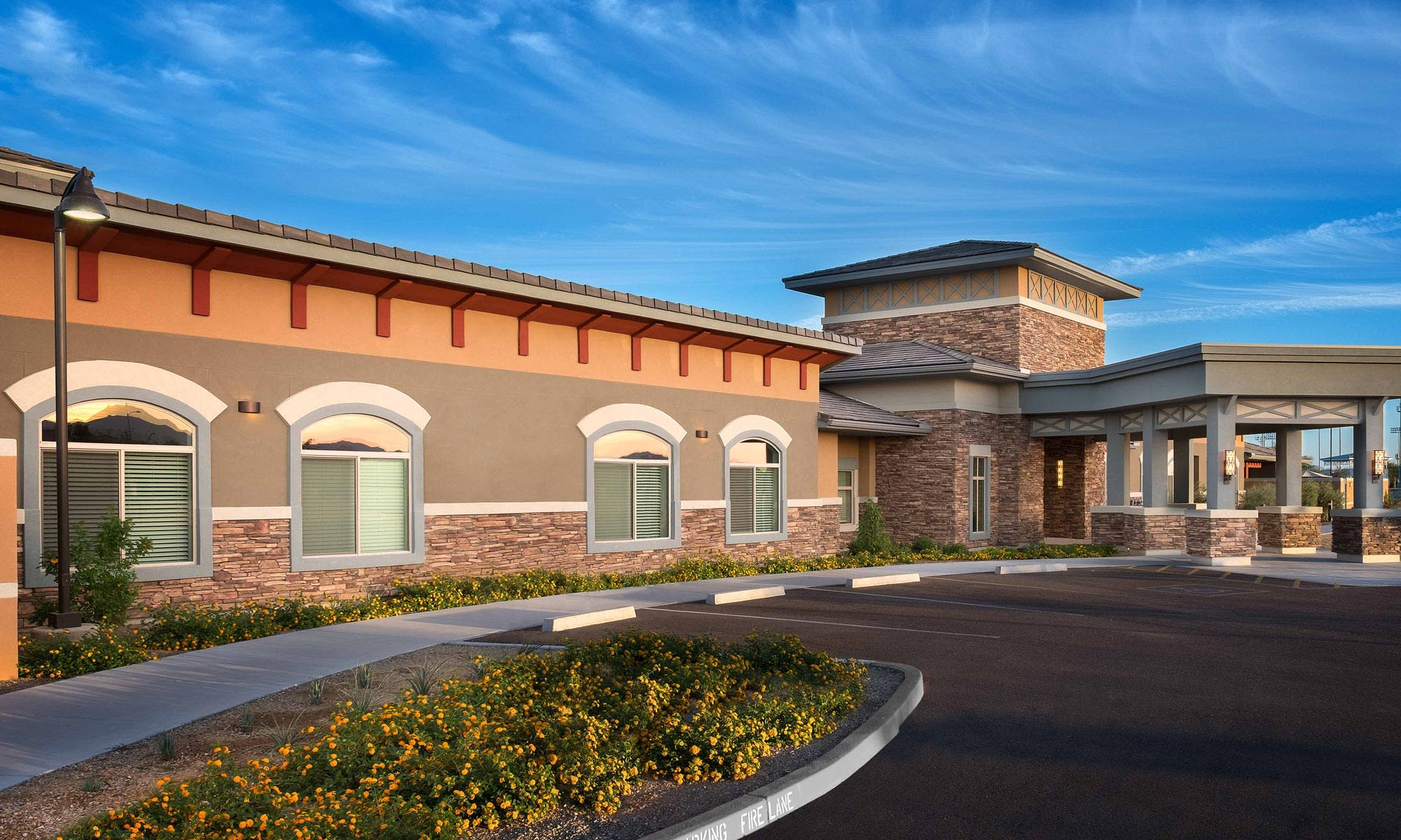 Superbe Senior Living In Scottsdale AZ