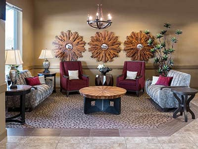 Design At Avenir Senior Living. Avenir Design Studio