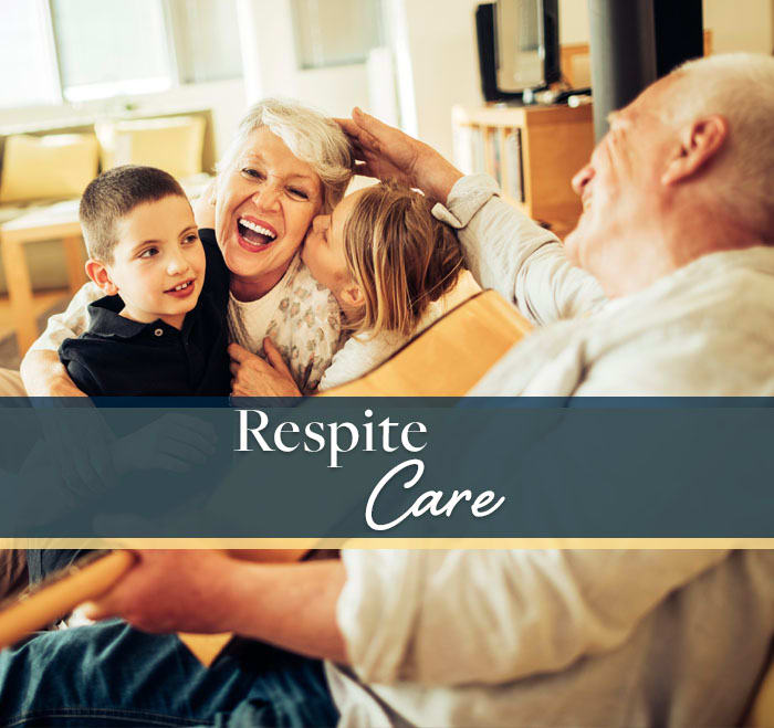 Respite care in Las Vegas, NV