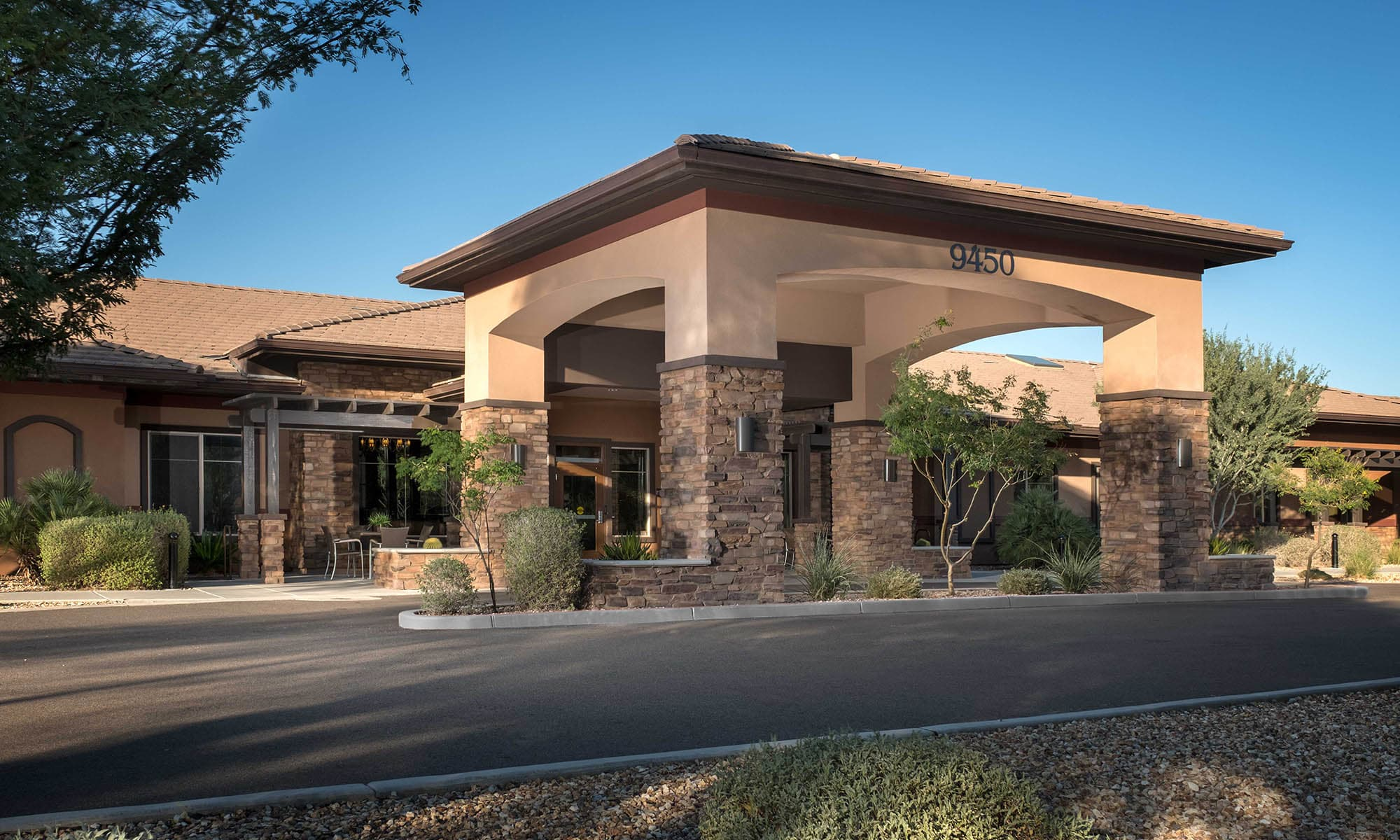Senior Living In Scottsdale, AZ