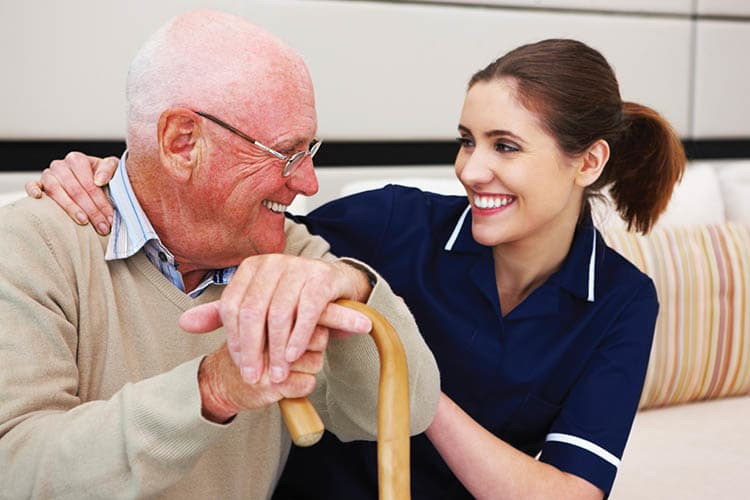 At Village Point Rehabilitation & Healthcare, we put your needs first everyday
