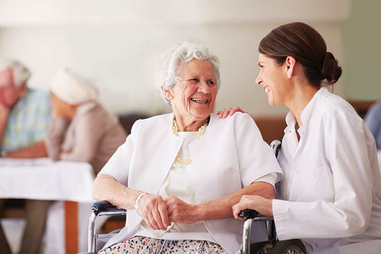 Long-term care options at Village Point Rehabilitation & Healthcare