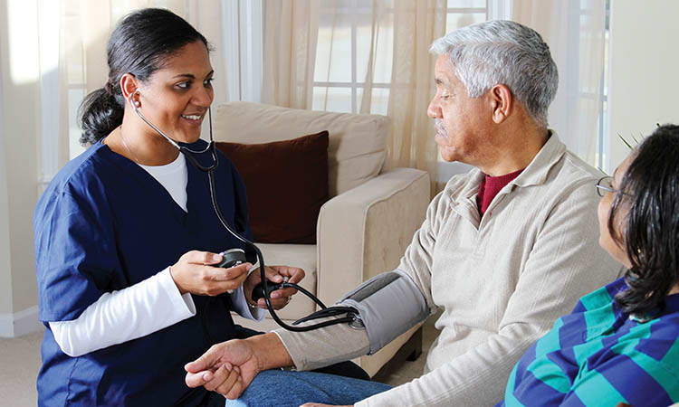 Village Point Rehabilitation & Healthcare offers signature memory care in Monroe Township