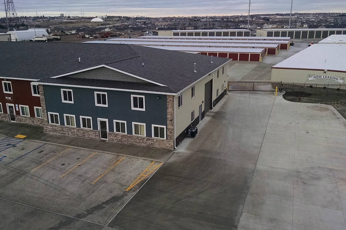 Five Star Storage has the self storage options you're looking for in Bismarck.