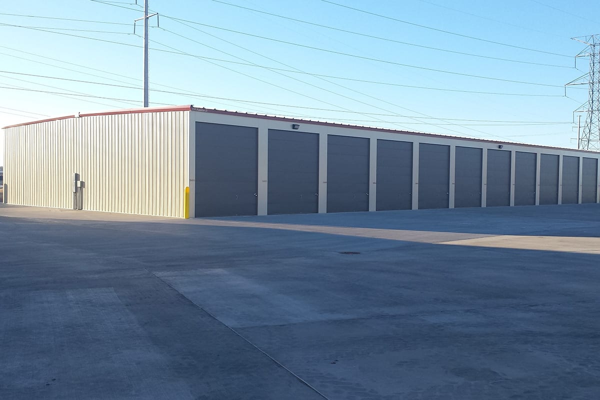 Five Star Storage in Bismarck offers drive-up access, high ceilings, and more; stop by today for help with your storage needs.
