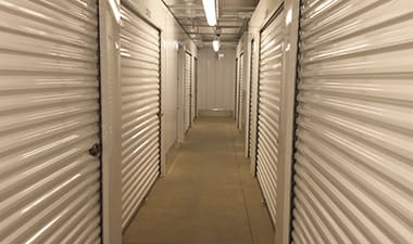 Looking for a specific-sized storage unit in Bismarck? Chances are we've got you covered at Five Star Storage!