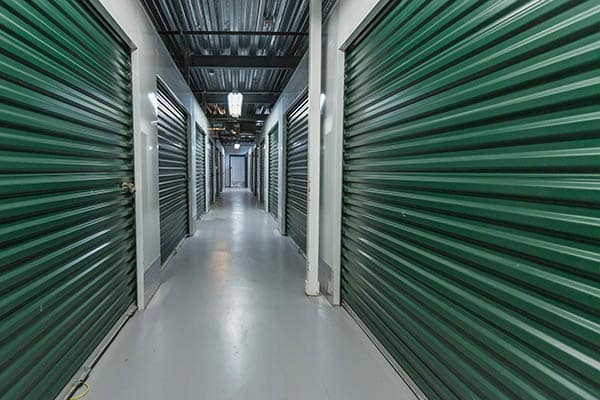 Five Star Storage has exceptional storage units!