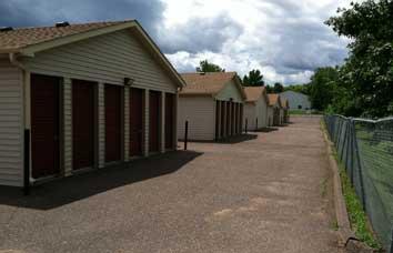 Crow River Storage 5710 Quam Ave.