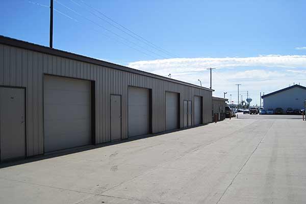 Five Star Storage has a convenient location!