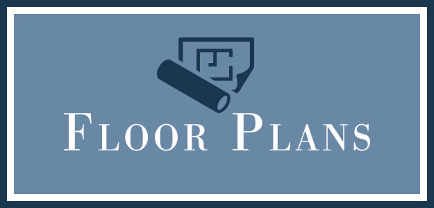 Floor plans at Lakeview Townhomes at Fox Valley