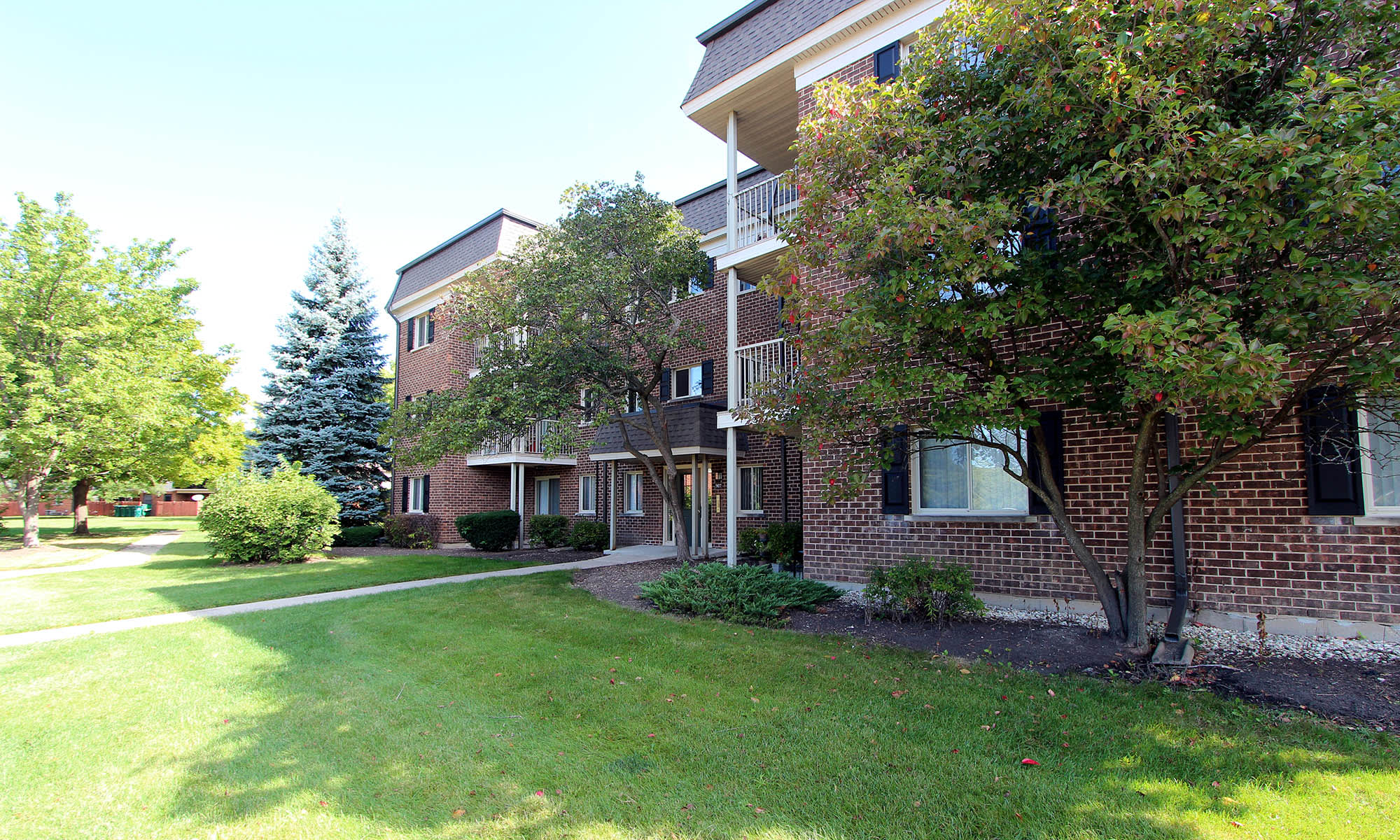 Apartments for Rent in Elk Grove Village IL